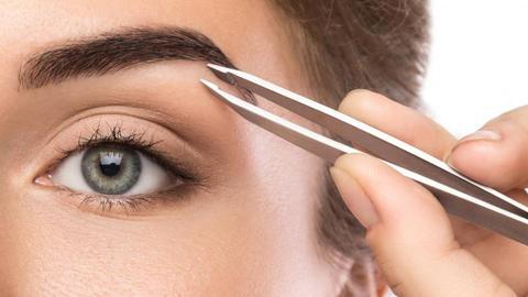 Eyebrow Trimmer 2