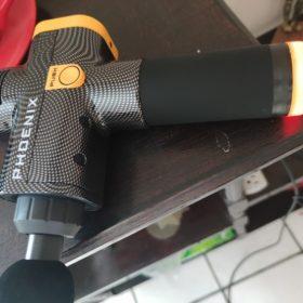 Phoenix™ A2 Professional Massage Gun photo review
