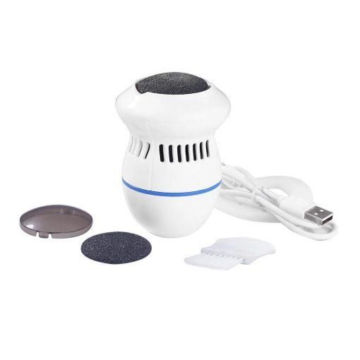 Electric Foot Grinder Adsorption
