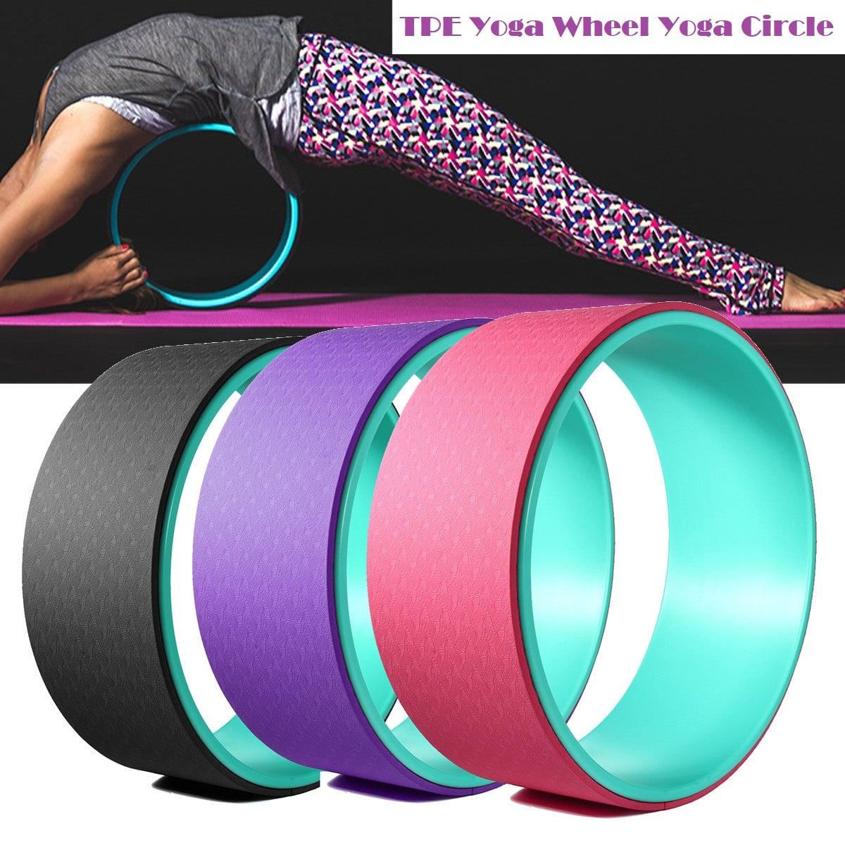 Yoga Wheel Yoga Circle