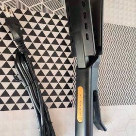 Flat Irons & Hair Straighteners: Professional Plus Hair Straightener photo review